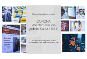 CORONA-How the Virus infects the global culture