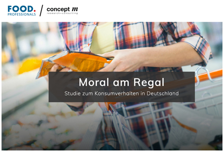 Moral am Regal Microsite